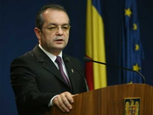 Boc a cerut ministrilor sa prezinte bilantul pe 2010