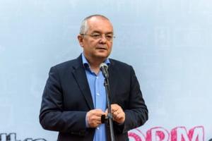 Boc a lansat platforma unde clujenii pot propune proiecte pentru orasul lor. Finantarea maxima - 150.000 de euro
