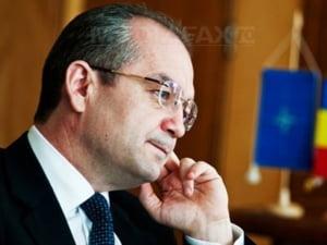 Boc asigura SUA ca Romania sprijina dezvoltarea Coridorului energetic sudic