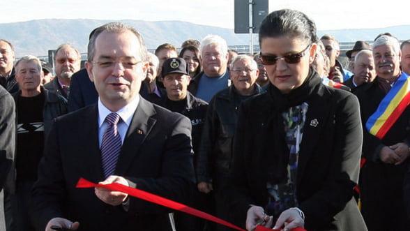 Boc catre constructori: Infrastructura nu are vacanta