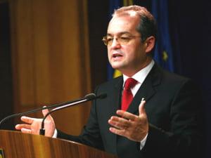 Boc cere reducerea cu 25% a salariilor in companii de stat, inclusiv la Eximbank si CEC