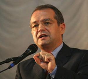 Boc e optimist: Romania va iesi din criza anul viitor