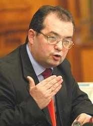 Boc isi stabileste prioritatile ca ministrul interimar al Muncii