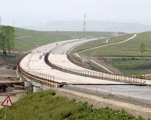 Boc va mai deschide 10 km din Autostrada Bechtel