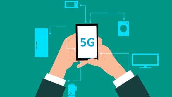 Bode: 5G inseamna o avalansa de oportunitati de dezvoltare pentru companii si beneficii insemnate pentru fiecare roman