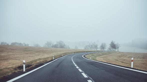 Bode: Romanii ar putea circula, cu restrictii de viteza, de la Sibiu la Nadlac pe autostrada pana la sfarsitul anului