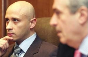 "Bodu il invita pe Tariceanu ""sa se inspire"" la sedintele comisiei de strategie economica a PD-L"