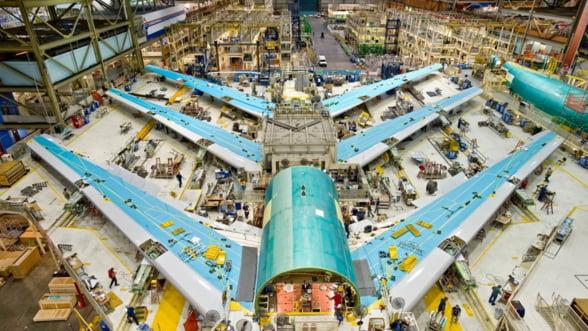 Boeing, in capcana chinezilor? Experti: China fura tehnologia, devenind lider de piata