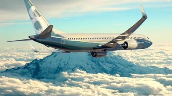 Boeing castiga un contract record de 21,7 miliarde dolari de la Lion Air