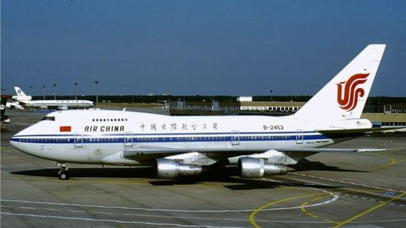 Boeing chinezesc: O comanda de 38 miliarde de dolari deschide usa pentru prima fabrica in China