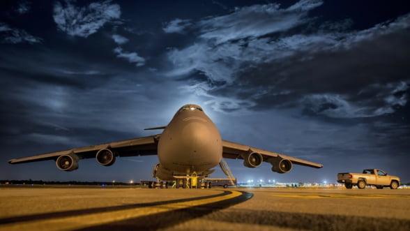Boeing isi face planuri: China va avea nevoie de 8.090 de aeronave, in valoare de 1.300 miliarde de dolari
