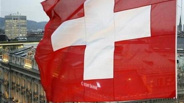 Bogatii din Elvetia nu primesc facilitati fiscale