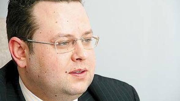 Bogdan Gaurean, numit secretar de stat la Transporturi la propunerea fostului ministru Fenechiu
