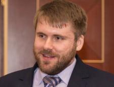 Bogdan Hossu, asul fondurilor europene: Ai nevoie de parteneri loiali pe acest drum