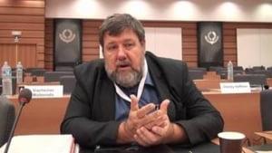 Bogdan Hossu, despre secretele legii salarizarii: Vom intra intr-un conflict social. Nu pe furt de informatie se construieste o politica stabila