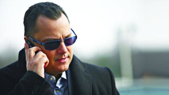 Bogdan Oprea, BGS - Despre echilibrul perfect intre afacere si familie