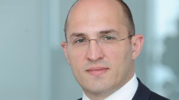 Bogdan Tenu, EY: Noile tehnologii ii forteaza pe operatorii din telecomunicatii sa se reinventeze