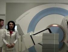 Bolnavii risca sa nu mai poata face radioterapie la Fundeni: La stat, specialistii primesc 2.000 de lei, la privat 7.500