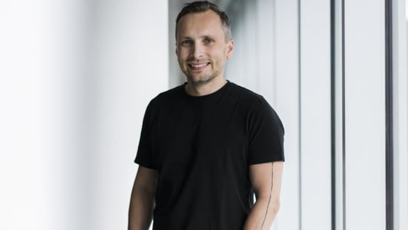Bonami are un nou CEO, Pavel Voparil