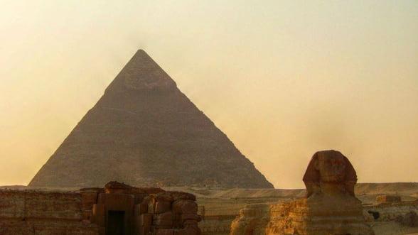 Bonusuri pentru turoperatorii romani care aduc turisti in Egipt