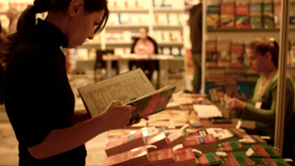 Booktopia, prima retea sociala destinata iubitorilor de carti
