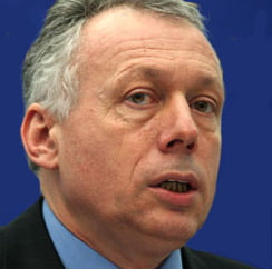 Borbely: Nu exclud posibilitatea contractarii unui nou imprumut
