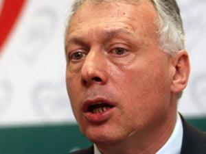 Borbely: Voi da avizul pentru Rosia Montana, daca ma vor convinge ca nu vor polua