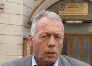 Borbely a scapat de dosarul penal - Parlamentul l-a scos basma curata