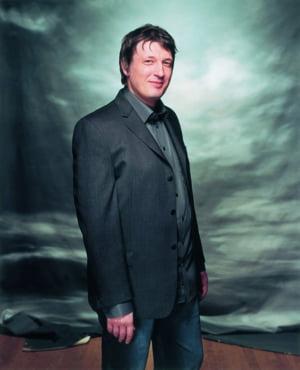 """Boris Berezovsky, """"adevaratul succesor al marilor pianisti rusi"""" (Gramophone), vine la Festivalul Enescu"""