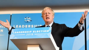 Boris Johnson a depasit toate recordurile la donatii. Banii vin de la afaceristi care vor Brexitul mai repede