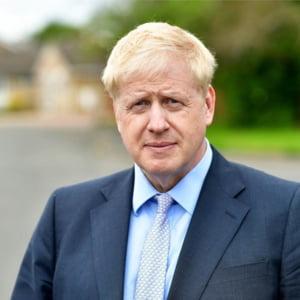 Boris Johnson a trimis la Bruxelles scrisoarea oficiala de acceptare a amanarii Brexit-ului