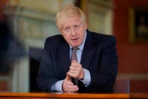 Boris Johnson anunta noi masuri de relaxare in UK de la 1 iunie