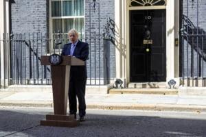 """Boris Johnson vrea vize accelerate pentru """"cele mai bune creiere"""""""