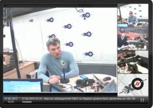 Boris Nemtov, asasinat: Primele imagini cu masina ucigasilor si dezvaluiri din ancheta (Video)