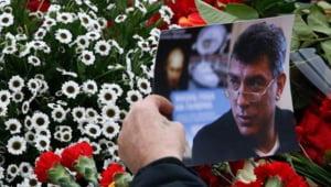 Boris Nemtov, asasinat langa Kremlin: Mars funerar la Moscova, mitinguri ale opozitiei in mai multe orase