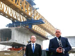 Borisov: daca nu se prelungeste finantarea podului Vidin-Calafat proiectul va fi oprit