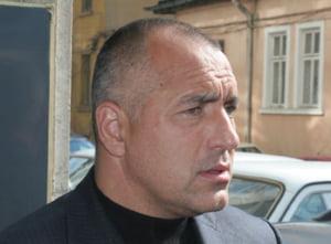 Borisov a oprit construirea tronsonului Burgas-Alexandroupolis