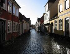 Bornholm, Danemarca