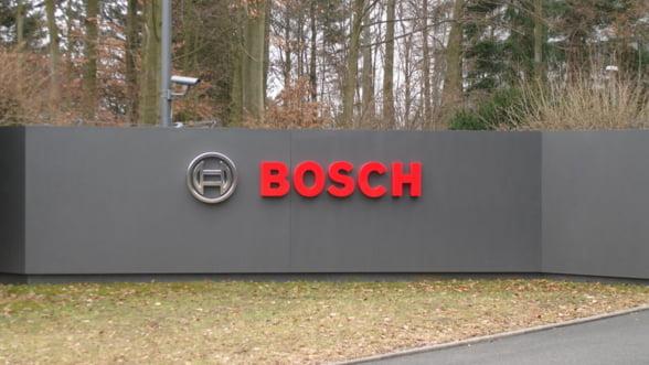 Bosch angajeaza 325 de specialisti in Romania. Ce posturi sunt disponibile