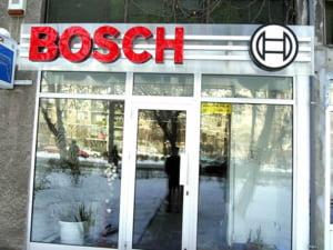 Bosch va da 546,4 milioane de euro pentru compania de energie solara Ersol