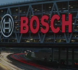 Bosch vine in locul Nokia la Cluj