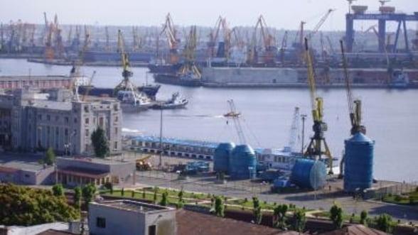 Bota (PSD): Olanda santajeaza Romania pe Schengen pentru managementul portului Constanta