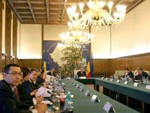 Botis: In sedinta de Guvern se va decide asupra modificarilor prevederilor fiscale
