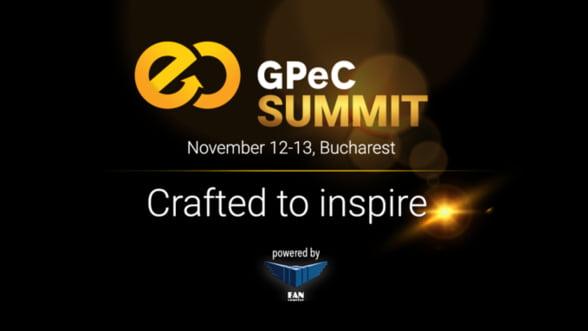 Brad Geddes, David Meerman Scott, Ross Simmonds si Russell McAthy - primii speakeri internationali legendari anuntati la GPeC SUMMIT 12-13 noiembrie