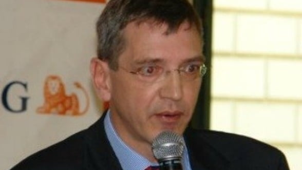 Bram Boon revine la conducerea ING Asigurari de Viata