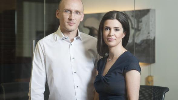 Brandingul, o afacere de familie de 150.000 de euro pe an