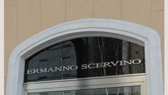 Brandul de lux Ermanno Scervino deschide primul magazin in Romania