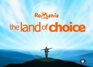 Brandul turistic al Romaniei va fi lansat joi la Shanghai