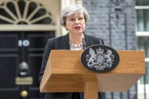 Brexit: Theresa May nu a obtinut nicio concesie la Bruxelles. Parlamentul de la Londra mai face o dezbatere pe 14 februarie
