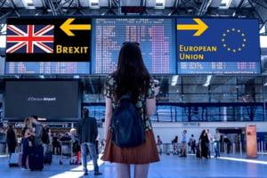 Brexit cu acord sau fara? Negociatorul-sef al UE nu este optimist